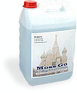 MossGo Roof & Exterior Cleaner